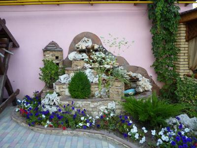 Отдых в гостевом доме «На Шевченко»