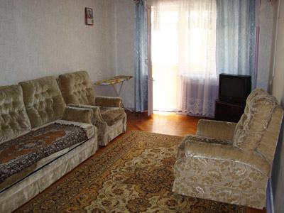 Квартира в Анапе на Протапова на лето