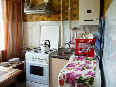 Квартира в Анапе на лето на Шевченко 237