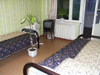 Снять 4 комнатную квартиру в Анапе на Шевченко