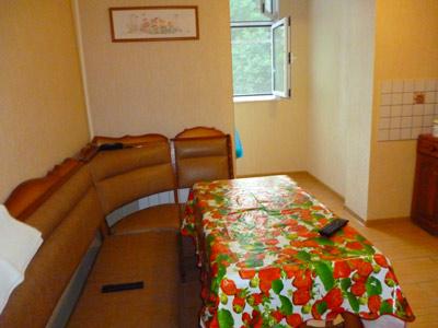 4 комнатная квартира в Анапе на Терской