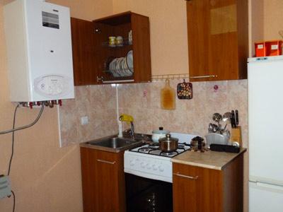 2 комнатная квартира в Анапе на Трудящихся