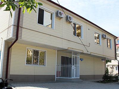 Гостевой дом в Анапе «На Крымской»