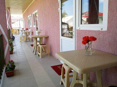 Мини-гостиница «Юлия»