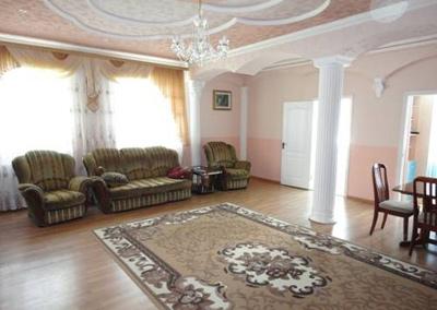 Анапа гостевые дома: «На Самбурова»