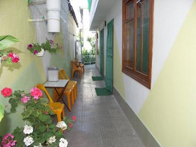 Анапа частный дом №16 на Тургенева