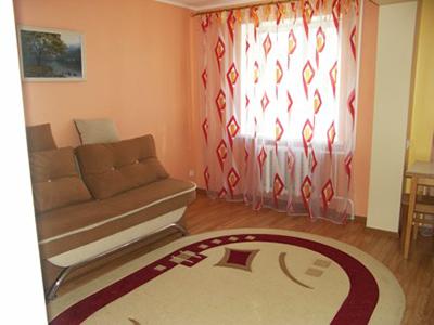 Двухкомнатная квартира на Протапова 60, Анапа
