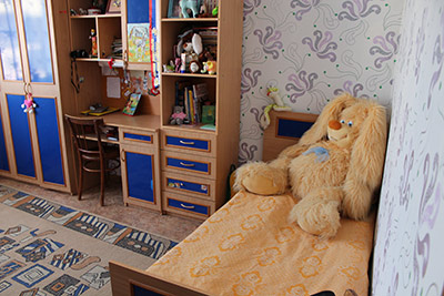Анапа квартира на Крымской/Первомайской