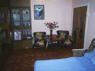Анапа двухкомнатная квартира в 12 Мкр