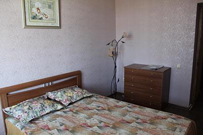 Аренда квартиры в Анапе на ул.И.Голубца