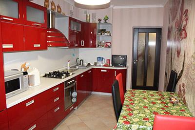 2-х комнатная квартира в Анапе на Ленина 15