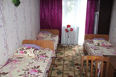 2-х комнатная квартира в Анапе на Новороссийской
