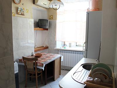 Анапа отдых квартира на Таманской