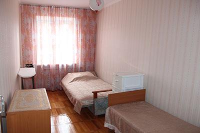 Квартира в Анапе на Горького 2