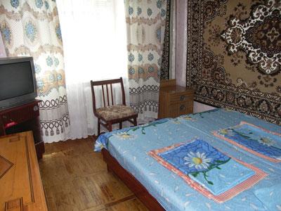 Квартира в Анапе на Шевченко  239