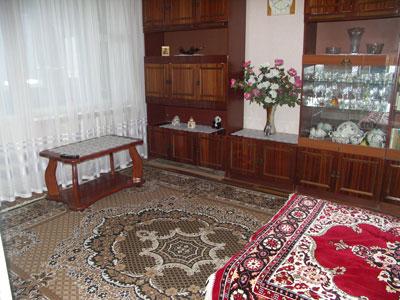 Анапа квартира в районе Ореховой рощи