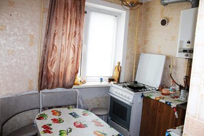 3 комнатная квартира в Анапе на Протапова 60