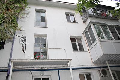 Квартира в Анапе на Владимирской 6