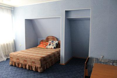 Снять комнату на длительный срок  аренда комнат в Анапе