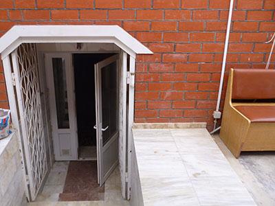 Этаж под ключ в Анапе на Шевченко