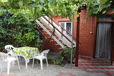 3-х комнатный дом под ключ находится в курортном районе Анапы на ул