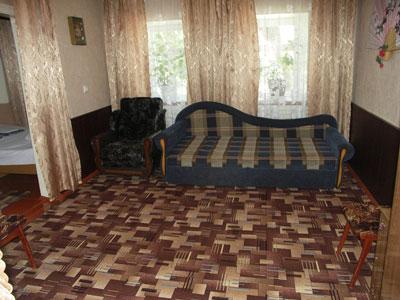 4 комнатный дом в Анапе на Владимирской
