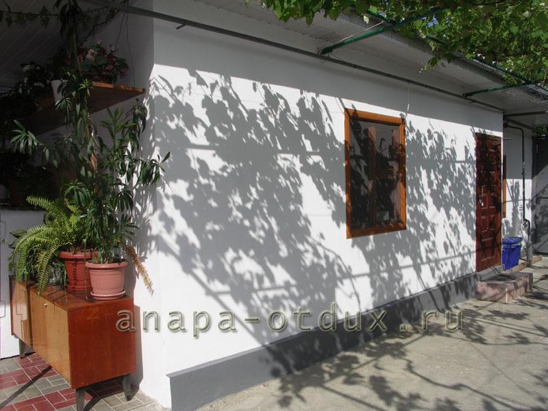 Дом под ключ в Анапе. Уютный дом снять в. 3-х комнатный цены 2013.