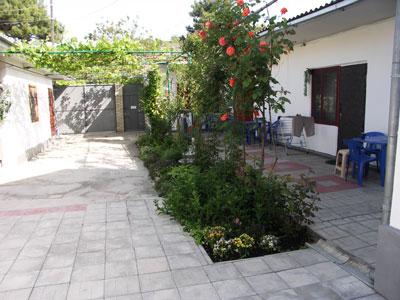 Анапа дом под ключ на Тургенева