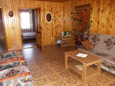 Анапа 3 комнатный этаж под ключ на Гоголя