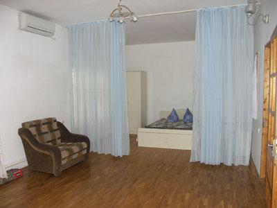 2 комнатный дом в Анапе на Пролетарской