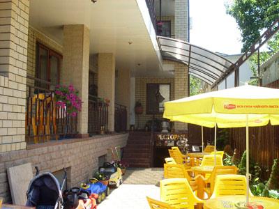 Гостевой дом «Семейный» в Анапе