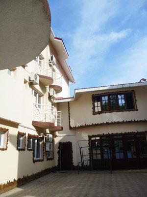 Джемете гостевой дом «Отдых у моря»
