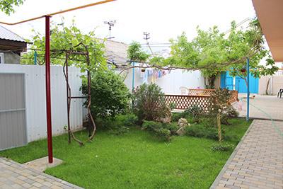 Витязево частный дом «Марина» на ул.Гагарина