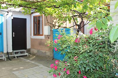 Витязево 3-х комнатный дом на Черноморской