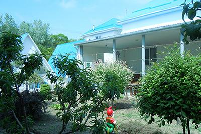 Гостевой дом «Отдых в Сукко»