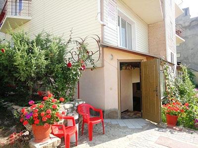 Гостевой дом в Сукко «Алёна»