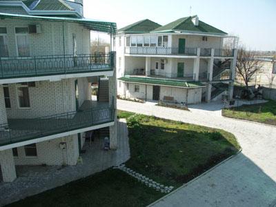 3-х комнатная квартира в Джемете, 2021